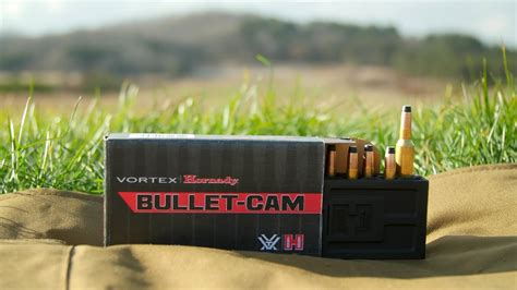 Vortex-Optics Vortex Optics Bullet Cam.