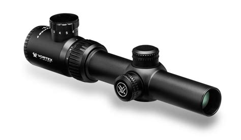 Vortex-Optics Vortex Optics Crossfire Ii Review.