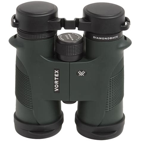 Vortex-Optics Vortex Optics Diamondback 10x42 Roof Prism Binocular Review.