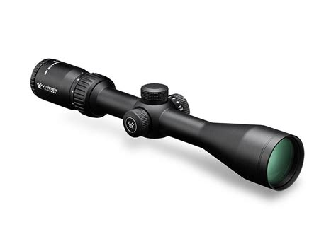 Vortex-Optics Vortex Optics Diamondback Hp Rifle Scope 3 12x 42mm.