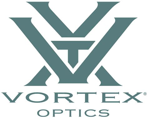 Vortex-Optics Vortex Optics Logo.