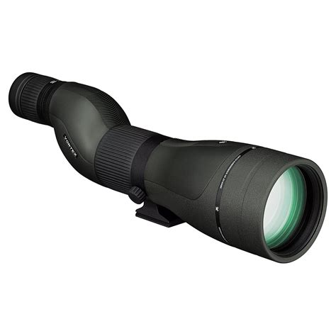 Vortex-Scopes Vortex Optics Razor Hd 20 60x85 Straight Spotting Scope.