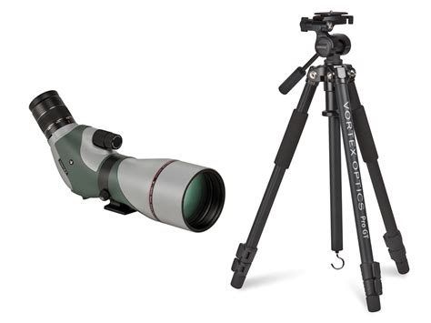 Vortex-Scopes Vortex Optics Razor Hd Spotting Scope Combo.