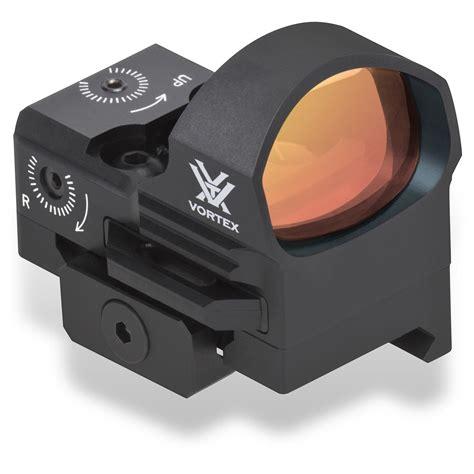 Gunkeyword Vortex Optics Razor Red Dot.