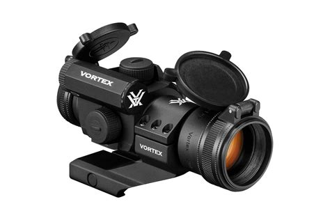 Vortex-Scopes Vortex Optics Sf-Rg-501 Strikefire Ii Red Green Dot Scope.