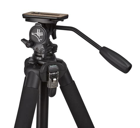 Vortex-Optics Vortex Optics Sky 1 Skyline Tripod.