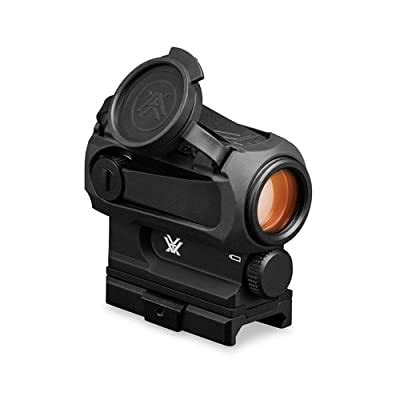 Vortex-Optics Vortex Optics Sparc Ar Red Dotx 40mm.
