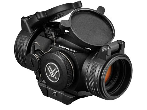 Vortex-Optics Vortex Optics Sparc Ii 2 Moa Red Dot Sight.