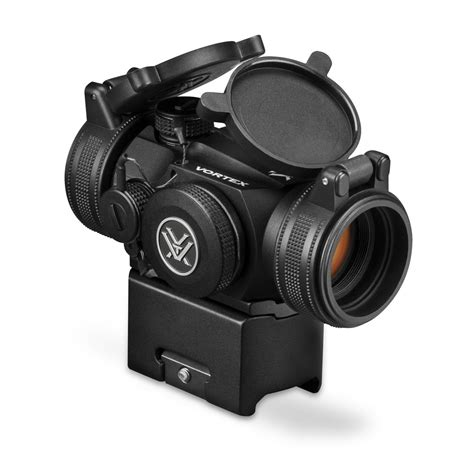 Vortex-Optics Vortex Optics Sparc Ii Red Dot