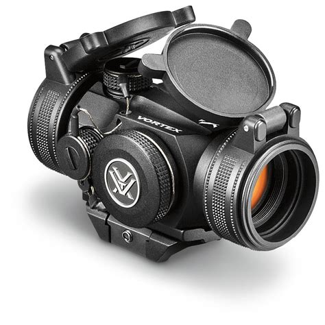 Vortex-Optics Vortex Optics Sparc Ii Red Dot.