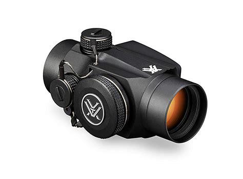 Vortex-Optics Vortex Optics Sparc Vs Strikefire.
