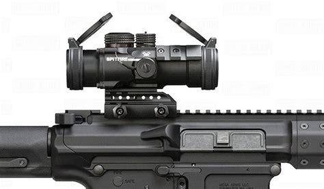 Vortex-Optics Vortex Optics Spr 1303 Spitfire 3x.