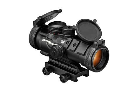 Vortex-Optics Vortex Optics Spr-1303 Spitfire 3x Prism Scope With Ebr-556b Reticle.