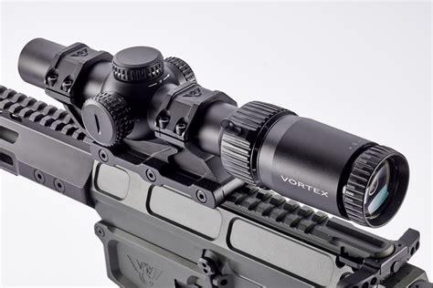 Vortex-Optics Vortex Optics Strike Eagle 1 6 X 24 Ar Bdc.