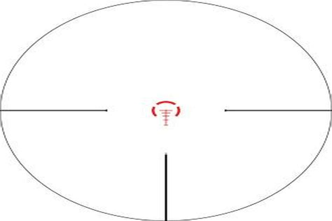 Vortex-Optics Vortex Optics Strike Eagle 1 6x24 Ar Bdc Reticle Review.