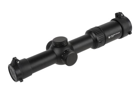 Vortex-Optics Vortex Optics Strike Eagle 1-8x24mm Sfp Ar-Bdc2 Reticle.