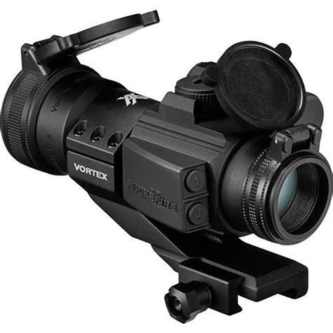 Vortex-Optics Vortex Optics Strikefire 2 Review.