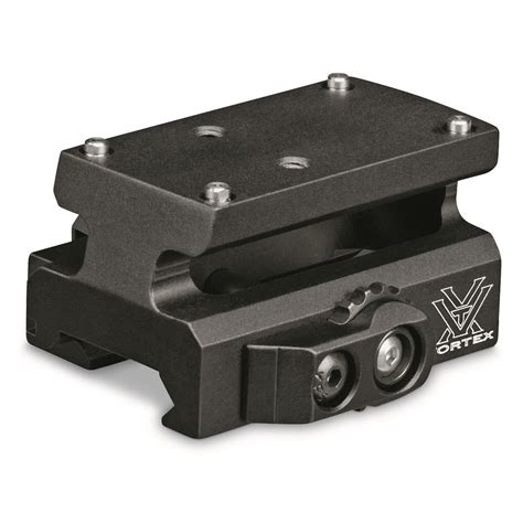 Vortex-Optics Vortex Optics Venom Red Dot Quick Release Mount Riser.
