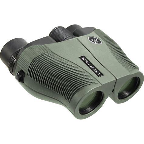 Vortex-Optics Vortex Optics Vnq-1026 Vanquish Binoculars 10x26 Dimensions.