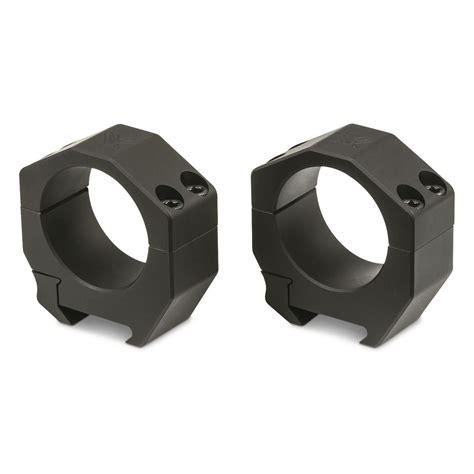 Vortex-Scopes Vortex Precision Scope Rings.
