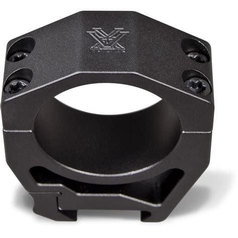 Vortex-Scopes Vortex Precision Scope Rings 1.26.