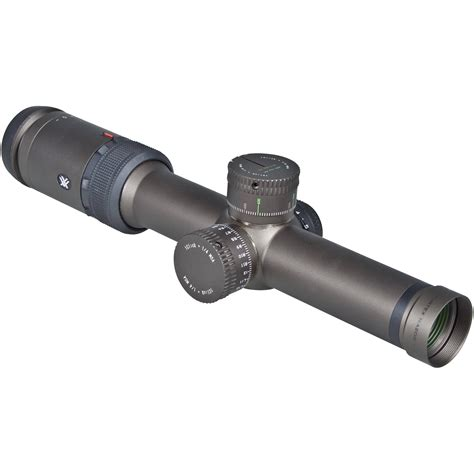 Vortex-Scopes Vortex Rasor Hd 1-4x24 Scope.