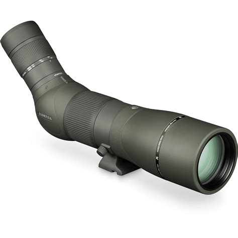 Vortex-Scopes Vortex Razor 65 Spotting Scope Angled.