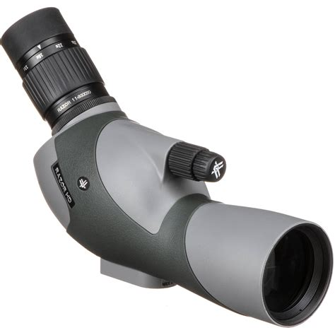 Vortex-Scopes Vortex Razor Hd 11 33x50 Angled Spotting Scope.