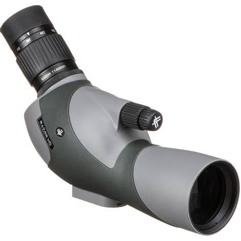 Vortex-Scopes Vortex Razor Hd 11 33x50 Angled Spotting Scope Review.