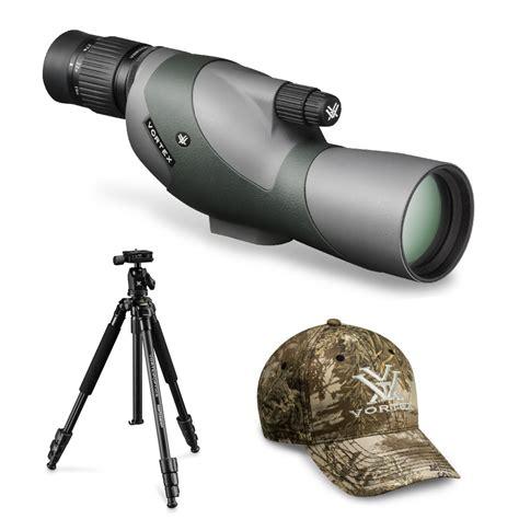 Vortex-Scopes Vortex Razor Hd 11-33x50 Straight Spotting Scope Reviews.