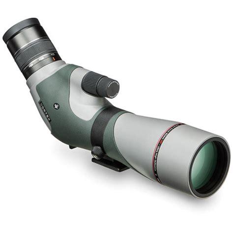 Vortex-Scopes Vortex Razor Hd 16-48x65 Angled Spotting Scopes.