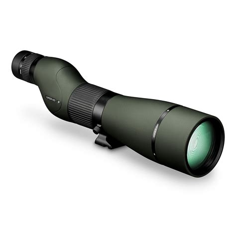 Vortex-Scopes Vortex Razor Hd 20 60x85 Straight Spotting Scope.