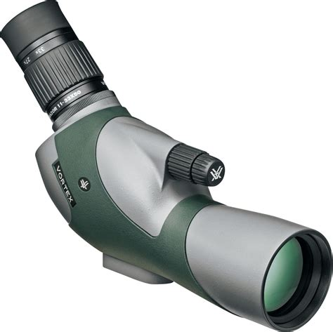 Vortex-Scopes Vortex Razor Hd Spotting Scope 20-60x85 Angled.