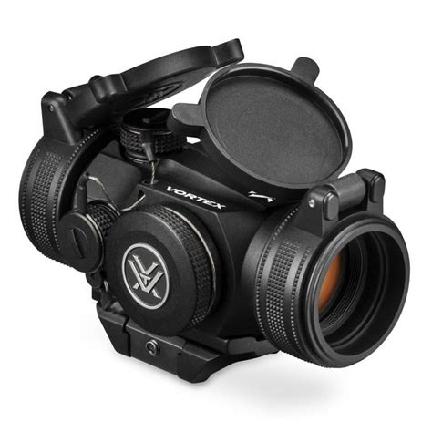 Vortex-Scopes Vortex Red Dot Scope Review.