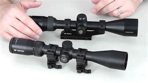 Vortex-Scopes Vortex Rifle Scopes Vs Nikon