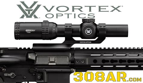 Vortex-Scopes Vortex Scope For 308 Ar.