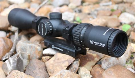 Vortex-Scopes Vortex Scope Reviews.