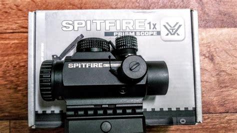 Vortex-Optics Vortex Shtf Optic.