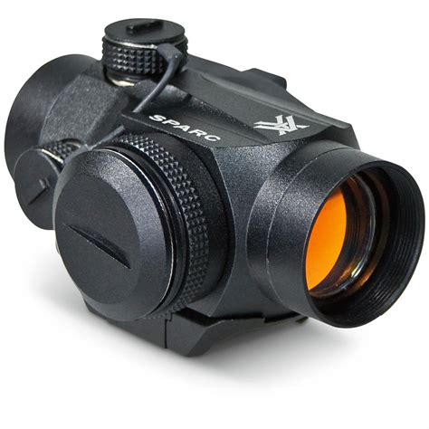 Vortex-Scopes Vortex Sparc Red Dot Scope.