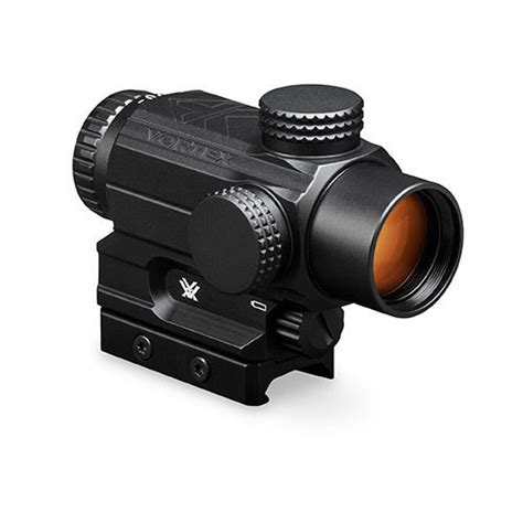 Vortex-Scopes Vortex Spitfire Ar Prism Scope.