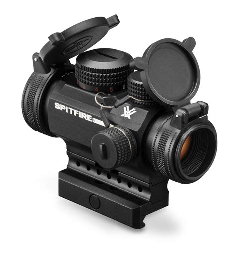 Vortex-Optics Vortex Spitfire Prism Red Dot Optic