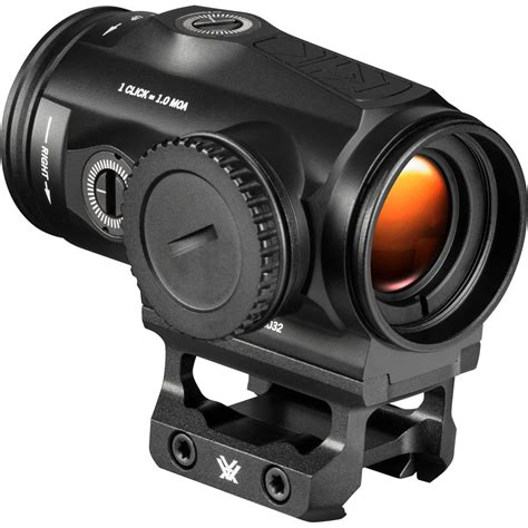 Vortex-Scopes Vortex Spitfire Scope Price.