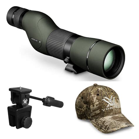 Vortex-Scopes Vortex Spotting Scope W Mount.