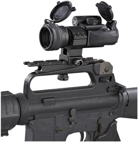 Vortex-Scopes Vortex Strikefire Ar 15 Red Dot Scope Review.