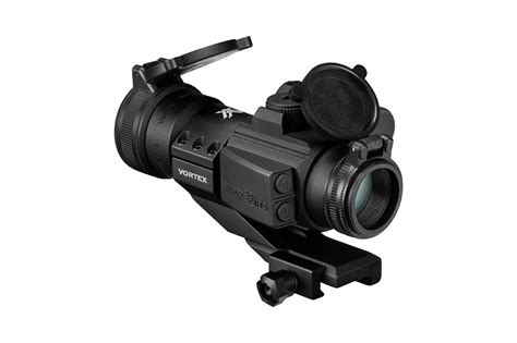 Vortex-Optics Vortex Strikefire Ii 4 Moa Bright Red Dot Optic Sf-Br-503.