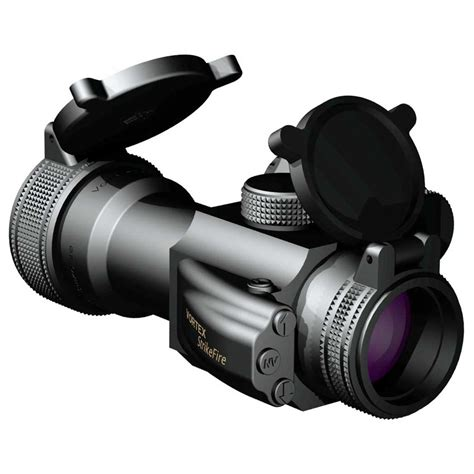 Vortex-Scopes Vortex Strikefire Scope Review.