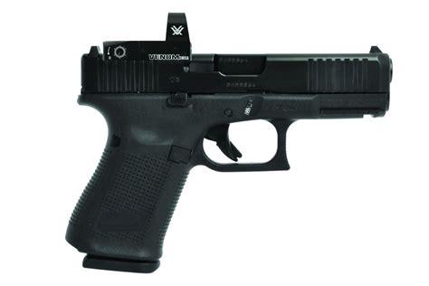 Glock-19 Vortex Venom Glock 19 Dovetail.