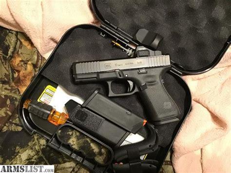 Glock-19 Vortex Viper For Glock 19 Mos.
