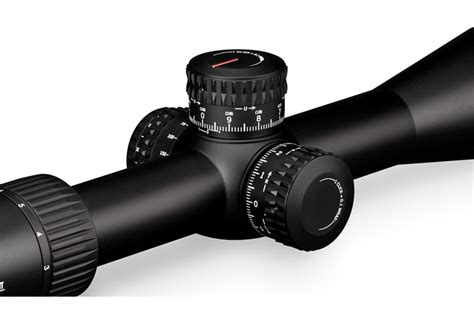 Vortex-Scopes Vortex Viper Review Rifle Scope.