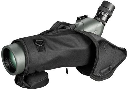 Vortex-Scopes Vortex Viper Spotting Scope Case.